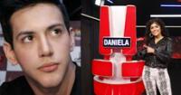 """Daniela Darcourt a Jean Paul Santamaría: """"Depende de ti hacer tus sueños realidad"""""""