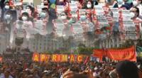 Gran marcha será en todo el país, señalan representantes sociales.