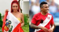 Deysi Araujo revela que Christian Cueva la quiso llevar a Brasil.
