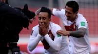 Perú inicia su camino en la Copa América 2021 enfrentando a Brasil.