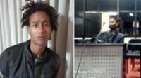 Condenan a pena efectiva al ladrón Álvaro Daniel Silvera Blanco por robar en una casa