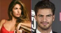 Stephanie Cayo dejó reflexivo mensaje en su Instagram tras ser captada junto a actor español.