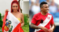 Deysi Araujo reveló que Christian Cueva la quiso llevar a Brasil.