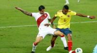 Perú vs Colombia: fecha, horarios y canales del partido por la jornada 3 de la Copa América 2021