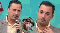Santi Lesmes se preguntó si era un buen padre, porque considera que no lo es al no poder pasar esta fecha con sus hijos que viven en España