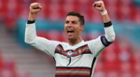 Cristiano Ronaldo será la principal arma de Portugal frente a Alemania.