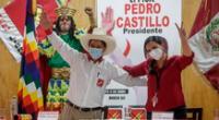 Verónika Mendoza es una voceadas para ser la titular del PCM en el gobierno de Pedro Castillo