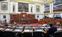 Congresistas rechazaron pedido de censura de los tres parlamentarios pues señalan que el país requiere calma.