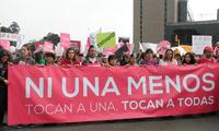 Entre 56% y 67% de las mujeres que son aisladas de sus familiares o amigos tienen más probabilidades de sufrir feminicidio.