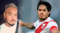 Juan Manuel Vargas se alejó del fútbol, pero nunca anunció su retiro oficial.