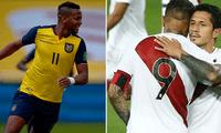 Conoce en esta nota todos los detalles del encuentro de Perú vs Ecuador