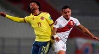 Perú vs. Colombia: mira los canales disponibles para ver el partido por Copa América 2021.