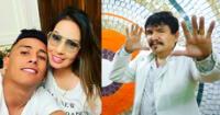 El vidente Yanely tuvo una fuerte visión sobre el futuro de la pareja.