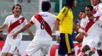 Desde el 2011 que la selección peruana no vence a su similar de Colombia en una Copa América.