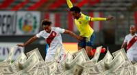 Perú disputa su segundo partido en la Copa América 2021 ante Colombia.