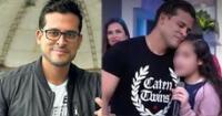 Hija de Christian Domínguez dedica emotivo mensaje por el 'Día del Padre'