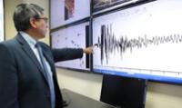 sismo  ocurrido en Cañete