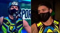 Hugo García no volvería a Esto es guerra ya no le dejan realizar deportes extremos.