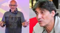 Ricardo Morán se defiende y afirma que no contrató a Guillermo Dávila para La Voz Perú