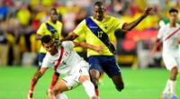 A un día del Perú vs. Ecuador por Copa América 2021.