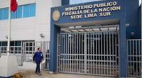 El Ministerio Público de Lima Sur investiga a sujeto que acosa a una menor por la red social TikTok