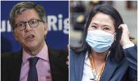 """El comunicado, publicado por el portavoz del Departamento de Estado, Ned Price, elogió a los órganos electorales peruanos por ser un """"modelo de democracia en la región""""."""