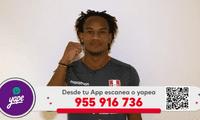 La Selección se une a la Colecta Pública Digital para prevenir el cáncer en el Perú.