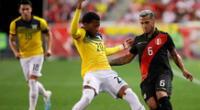 Las puestas más curiosas previo al Perú vs. Ecuador