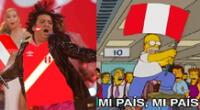 Los usuarios de Twitter hicieron tendencia este infartante partido entre la 'Blanquirroja' y la 'Tricolor'.
