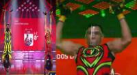 Esto es guerra: Said Palao se enfrenta por primera vez a Pancho Rodríguez y lo supera