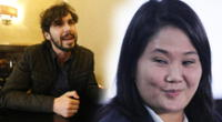 """Jason Day a Keiko Fujimori: """"Está decidida a destruirlo todo si no le entregamos el poder"""""""