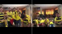 Un grupo de amigos ecuatorianos se burlaban de Perú y el desenlace es viral en TikTok.