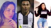 """El futbolista Jean Deza intentó defenderse al decir que era """"buen padre"""", pero Magaly TV evidenció otras denuncias de las madres de sus hijos."""