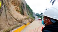 Carlos Zavala, director de Cismid, alertó que el 70 % de las viviendas en Lima son de construcción informal.