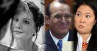 Mónica Sánchez indignada con los 'Vladiaudios': ¿Por qué no salen en los medios?