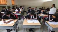 Las primeras vacaciones del Año escolar 2021 se dieron el pasado 17 de mayo y duraron una semana.