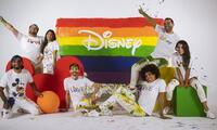 Disney+ celebra el Mes del Orgullo LGBT en su plataforma de streaming.