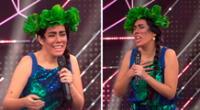La Pánfila ingresó a la nueva edición de Reinas del Show.
