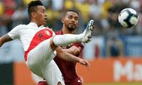 Perú vs. Venezuela se juegan la clasificación en Copa América 2021: similitud y diferencias