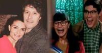 Beatriz Pinzón y Nicolás Mora de 'Betty la Fea': ¿Fueron más que amigos?