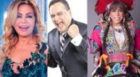 Reinas del show, JB en ATV y El Reventonazo compitieron por el rating