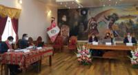 Poder Judicial de Puno dictó 68 sentencias por delitos de trata de personas