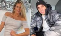 """Alejandra Baigorria: """"Said se ha ganado a mi familia"""""""