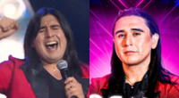 El imitador de Steve Perry, Nicolás Cid, logró alzar la copa de la tercera temporada de la versión chilena de Yo Soy, emocionando al jurado.