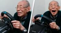 Ryuji Urabe fue taxista desde 1960.