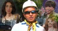 Ingeniero Bailarín elimina video donde hace reclamos sobre personajes de la farándula peruana.