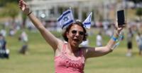 El programa de vacunación de Israel, con la vacuna de Pfizer-BioNtech, ha mantenido la tasa de inoculación per cápita más alta del mundo.