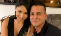 Christian Domínguez llenó de elogios a Pamela Franco, y resaltó los sacrificios que hace para sacar adelante a su familia.