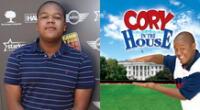 El recordado Cory de Es Tan Raven y Cory en la Casa Blanca, Kyle Massey, fue acusado de un cargo de comunicación inmoral con una menor.