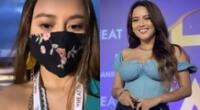 A horas de los Premios Heat 2021, Amy Gutiérrez reflexionó sobre lo importante que es para ella estar nominada y presentarse en vivo por primera vez.